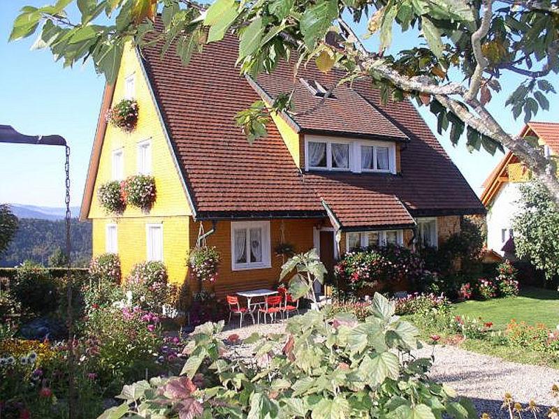 Ferienwohnung Haus Straub