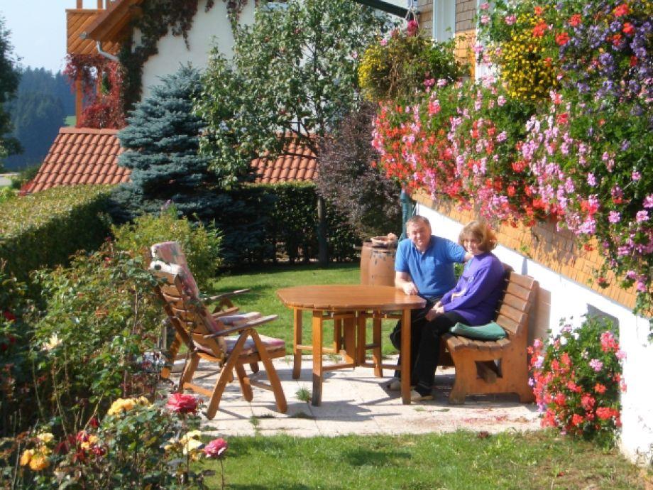 Hinter Dem Haus ferienwohnung haus straub hochschwarzwald breisgau familie