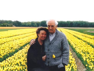 Ihr Gastgeber Jan Verhaaren