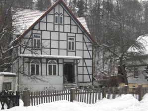 Ferienwohnung Waldhaus in Wernigerode