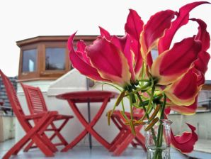 House boat ONE houseboat