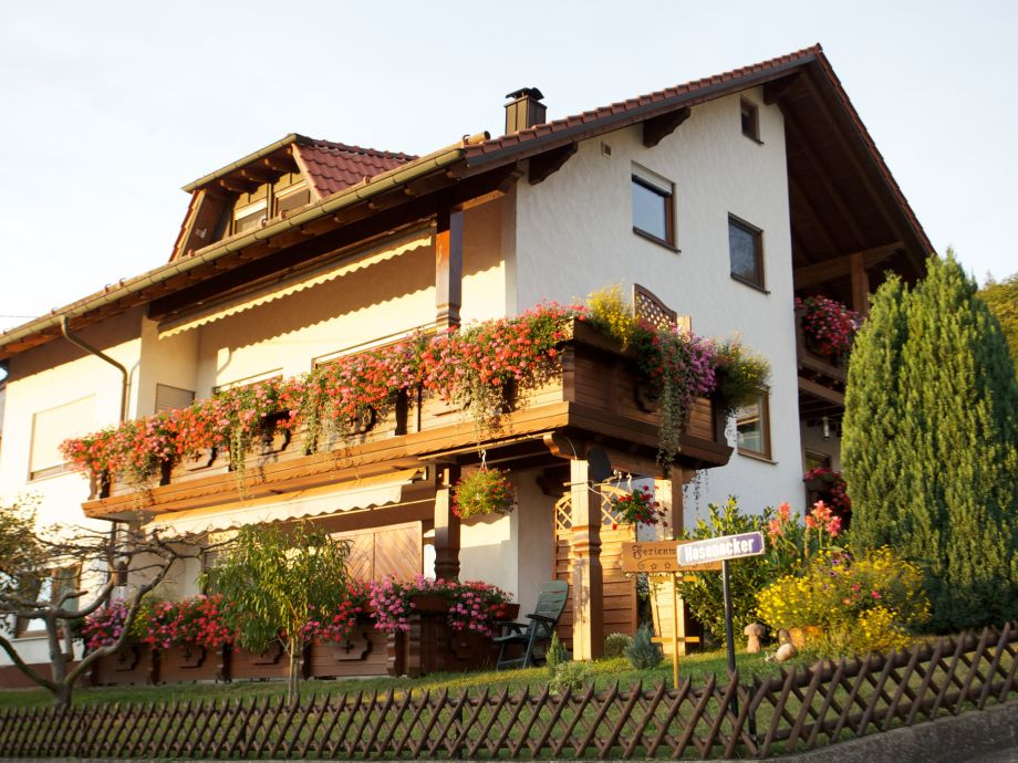 Haus Minneburgblick