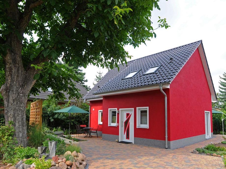"""Ferienwohnungen im Ferienhaus """"Am Nussbaum"""""""