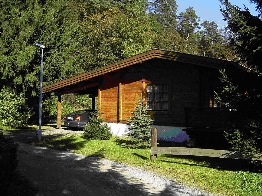 Ferienhaus Henricke