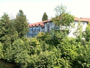 Ferienwohnung Residenz Am weißen Regen Typ C