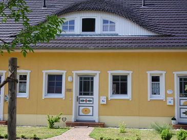 Ferienhaus Kranich-Zingst