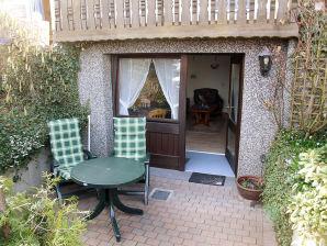 Ferienwohnung Nr. 1 Haus Gebhardt
