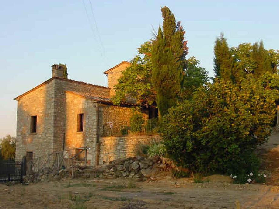 Das Ferienhaus Vecchio Molino