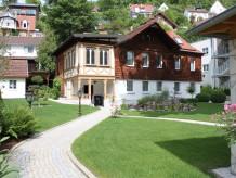 """Ferienwohnung """"Güterstein"""" Villa Marina"""