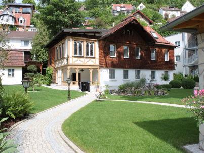 """""""Güterstein"""" Villa Marina"""