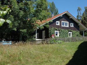 Ferienhaus Luckihaus