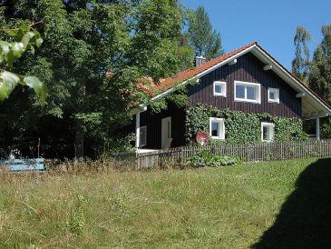 Holiday house Luckihaus