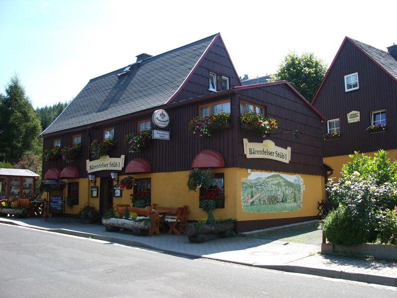 Ferienwohnung Haus Tadeus