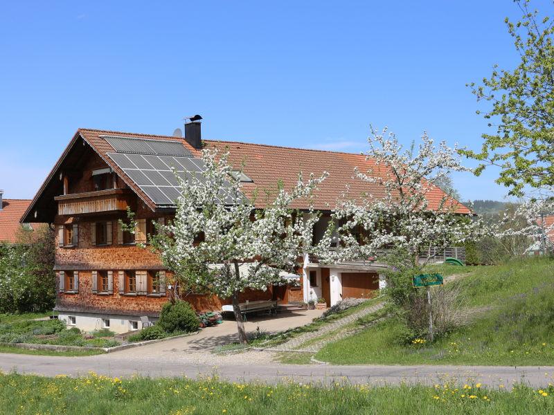 Ferienwohnung Familie Monika Sutter