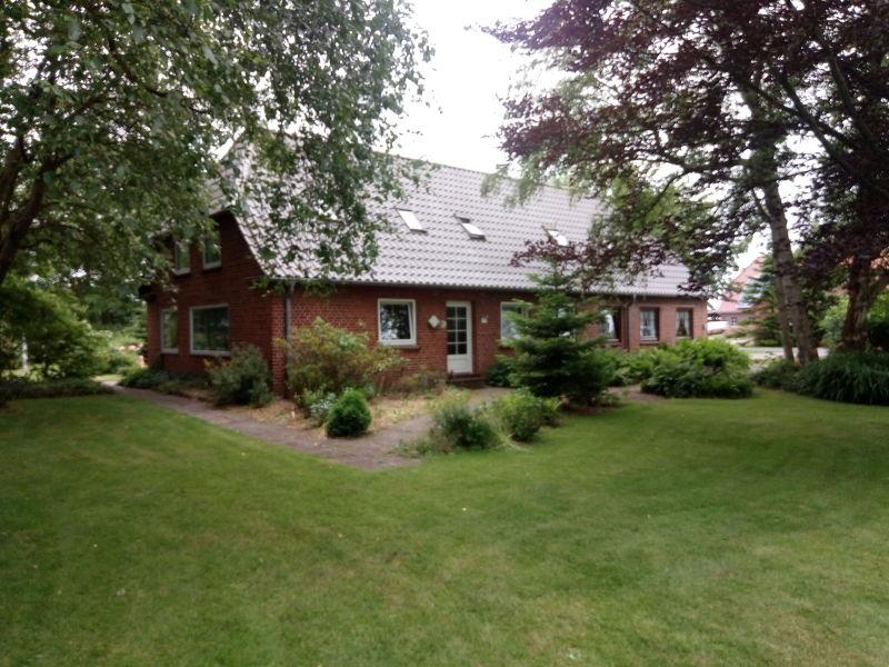 Ferienwohnung Nordsee im Landhaus Michaela