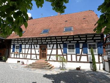 Ferienwohnung Ilonas Gästehaus