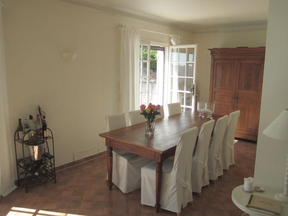 villa romarin mit pool provence var montauroux frau marion asmis. Black Bedroom Furniture Sets. Home Design Ideas