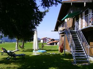 Ferienwohnung Bauernhof Familie Marianne Kühl u. Josef Böck