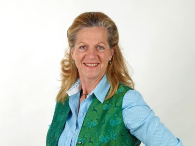 Ihr Gastgeber Irene Dorn  sen.