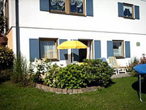 "Holiday apartment House ""Allgäusonne"""