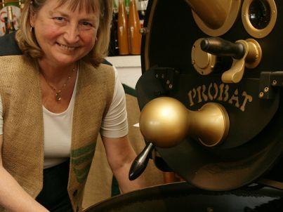 Ihr Gastgeber Jutta Hartwig