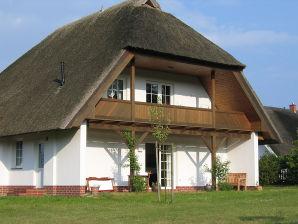Ferienwohnung im Biosphärenreservat auf Rügen