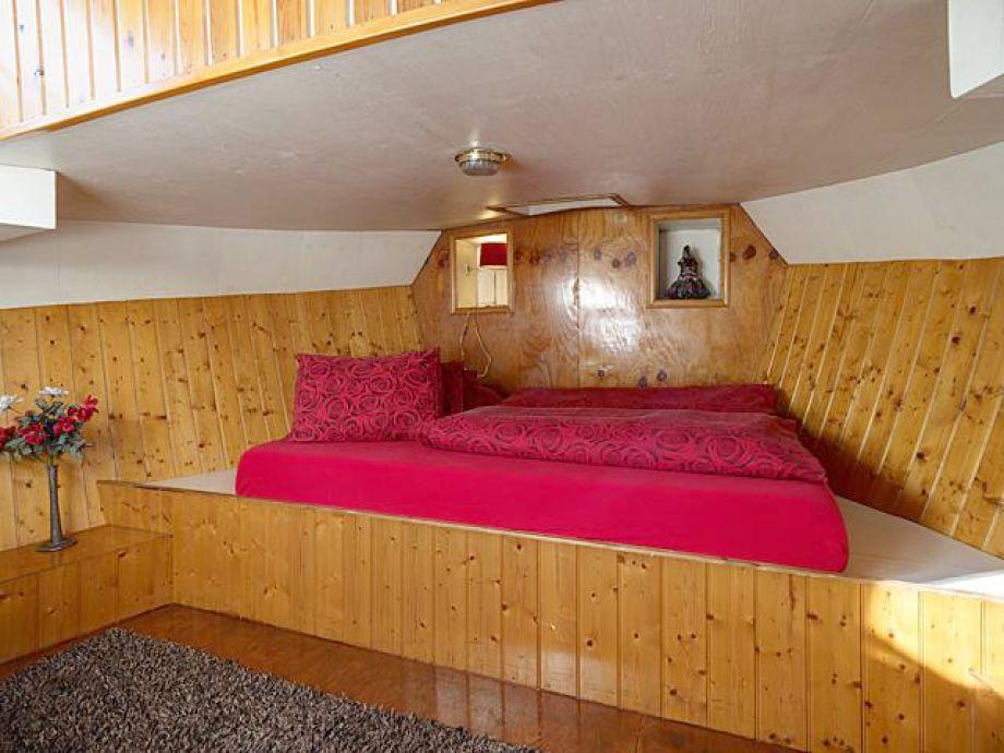 Ausstattung MOON houseboat