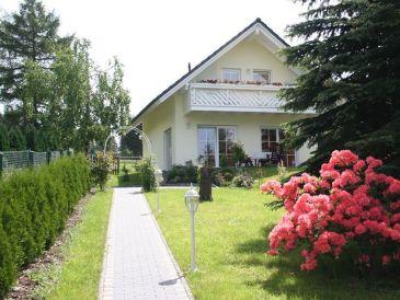 Holiday house Vogtlandresidenz Beerheide