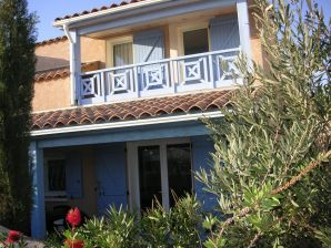 Ferienhaus Villa Olivier