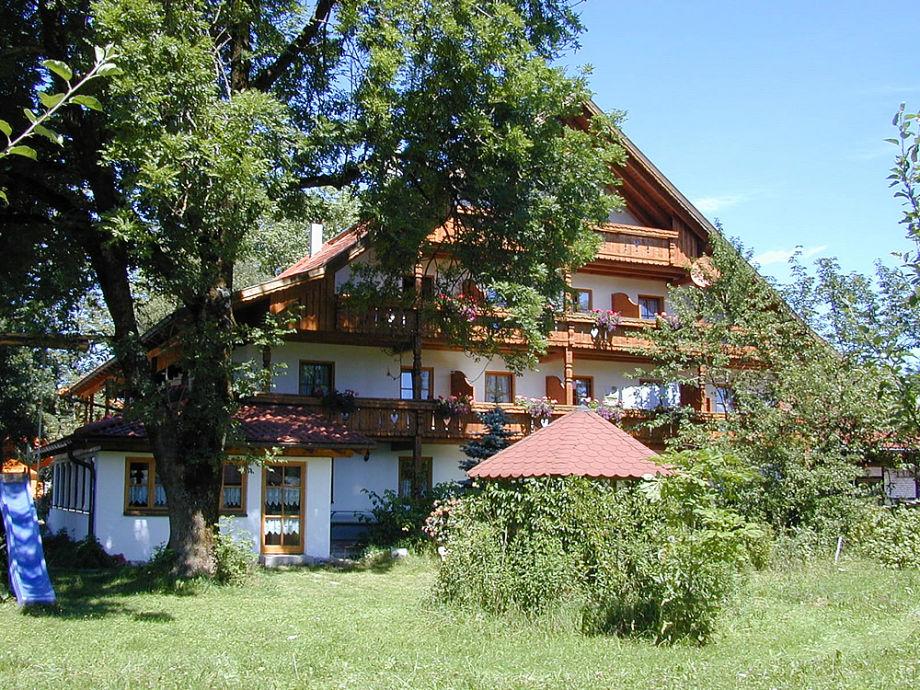 Ferienwohnung Gästehaus Moarhof