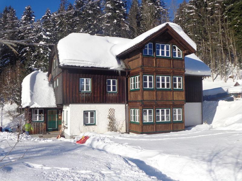 Ferienwohnung Haus Gaiswinkler