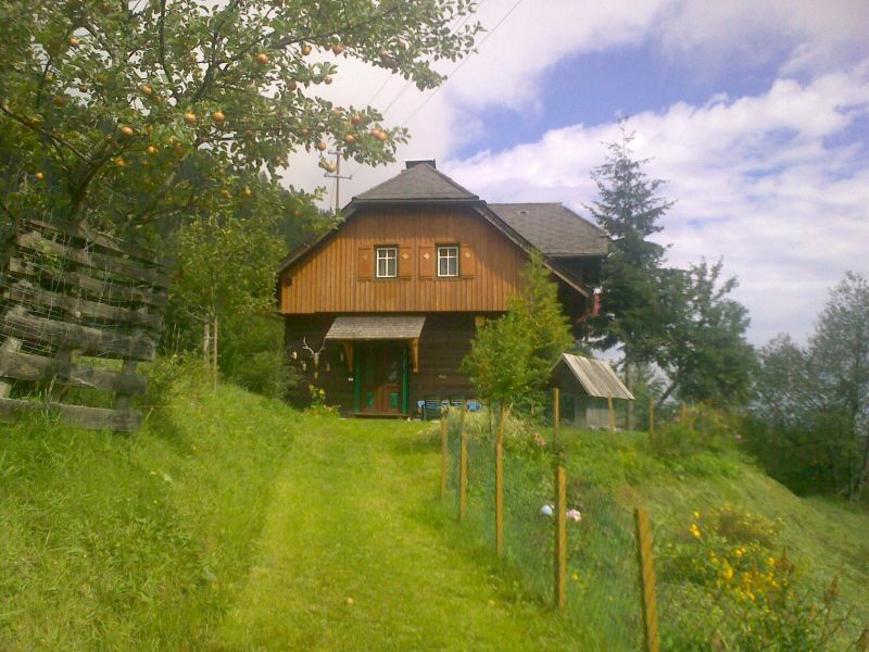 Holiday house Villa Waldfriede