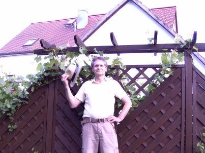 Ihr Gastgeber Harald Lautsch