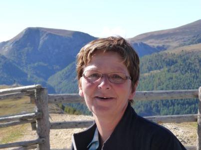 Ihr Gastgeber Erna Koolhof