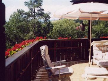 Ferienwohnung Haus Alpenkaiser
