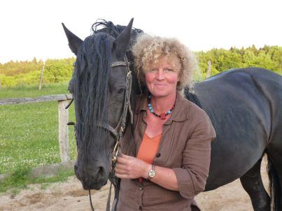 Ihr Gastgeber Claudia Gerling