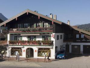 Ferienwohnung Galerie im Dorfhäusl
