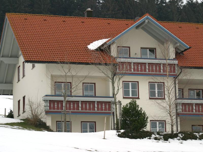 Holiday apartment house Schwärzler