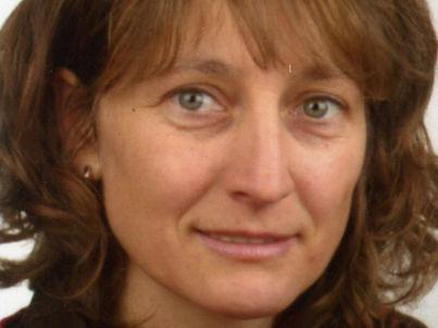 Ihr Gastgeber Anita Schwärzler