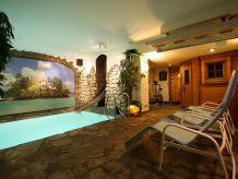 Ferienwohnungen Simonis - Alleinnutzung Hallenbad und Sauna
