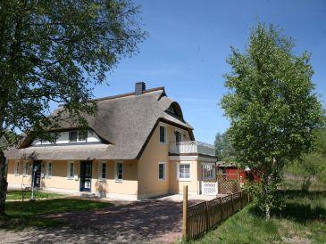 """Ferienhaus """"An der Stems"""""""