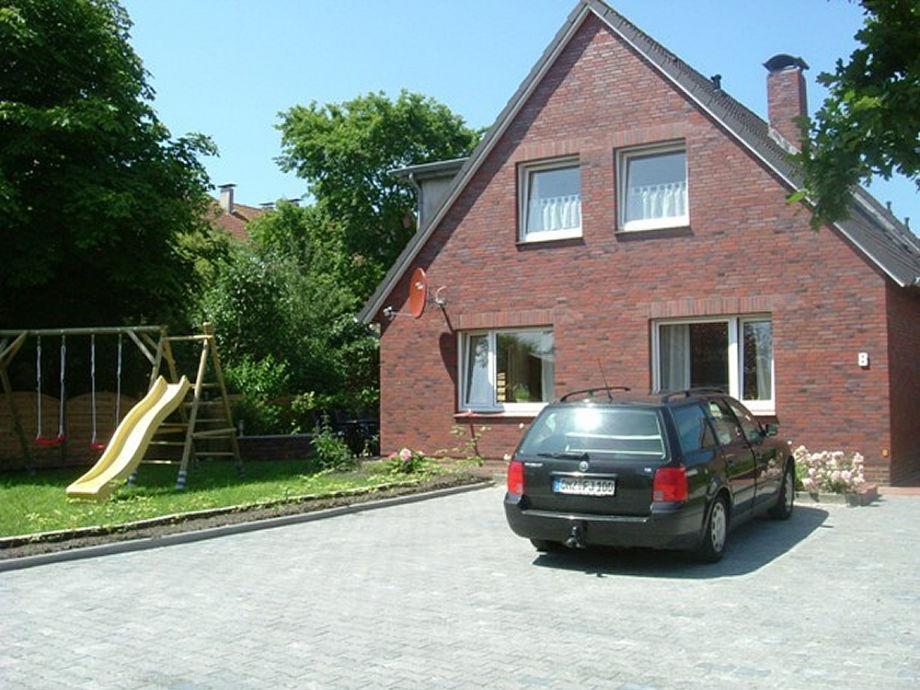 Ferienhaus Janssen
