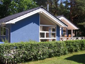Ferienhaus Tornby