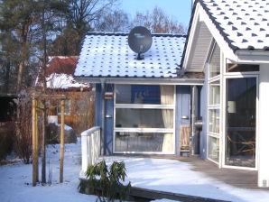 Ferienhaus Kiek Över 19