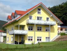 Ferienwohnung Perlsee im Ferienhaus am Johannesbühl