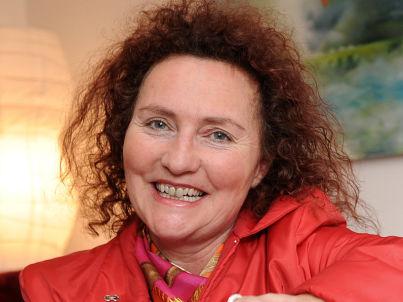 Ihr Gastgeber Cecile Beck