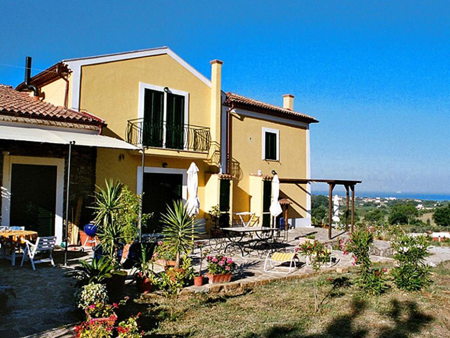 Willkommen auf dem Weingut Tenuta Mezzorecchio
