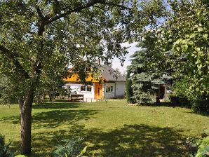 Ferienhaus Am Hockstein