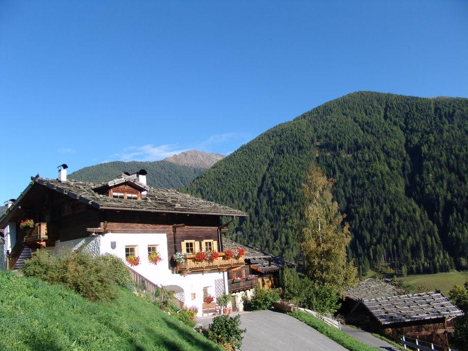 Bauernhof Obergasteig