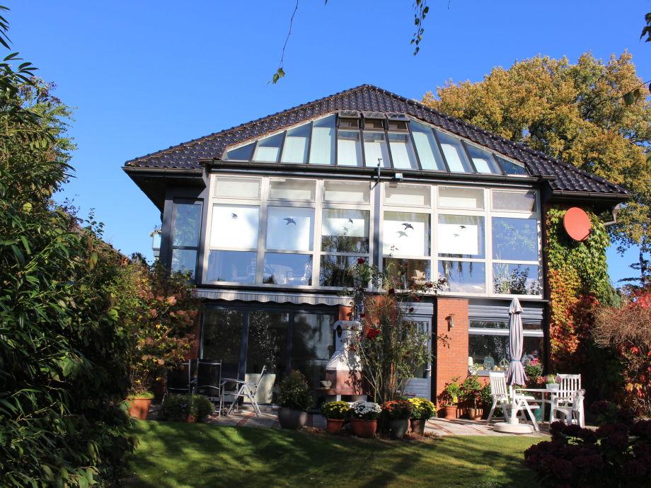 """Haus am Mühlenberg Wensin """"Ihr Ferienzuhause"""""""